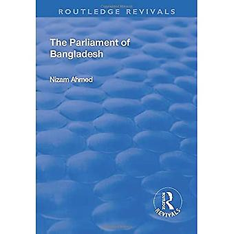 O Parlamento de Bangladesh (Routledge Revivals)