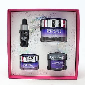 Lancome Renergie Lift Multi-Action 4-Pcs Gift Set  / New With Box