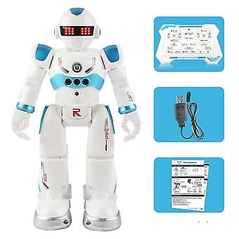 New Rc Robot Remote Control Dancing Gesture Action Figures