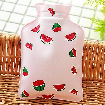 Mini Small Cartoon Portable Hot Water Bag, Bottles