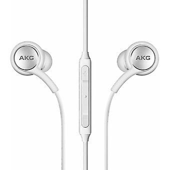 AKG في الأذن سماعة سامسونج EO-IG955B الأبيض