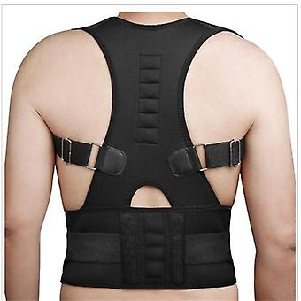 Magnetic Brace Shoulder, Back Support Belt For Men And Women