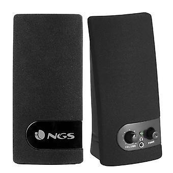 Haut-parleurs PC 2.0 NGS SB150