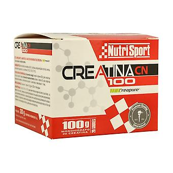 Creatine 20 packets
