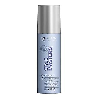 Revlon Professional Style Masters Orbital 2 Curl Activating & Mostiurizing Cream 150ml