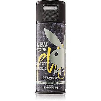 Playboy New York Deodorant Spray 150ml