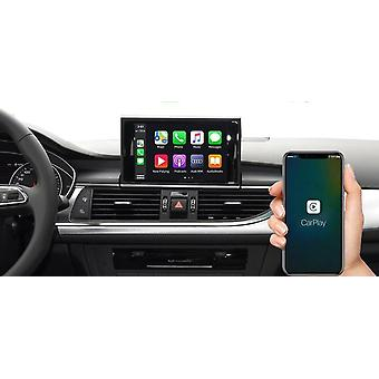Wireless Carplay / Android Auto  Oem Screen Upgrade  Multimedia  Airplay