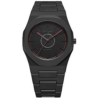 Reloj de hombre D1 Milano PCBJ18, cuarzo, 40 mm, 5ATM
