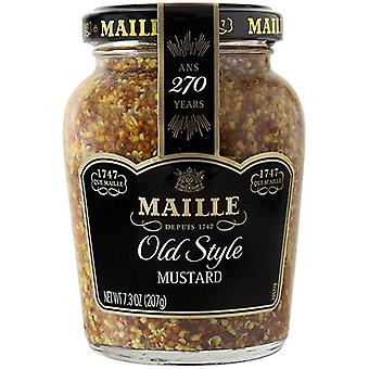 Maille Old Style Mustard