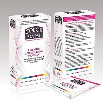 Color Secret Strengthening Kit - 2 Pack