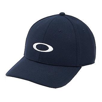 Oakley Golf Ellipse Cap - Navy Blue