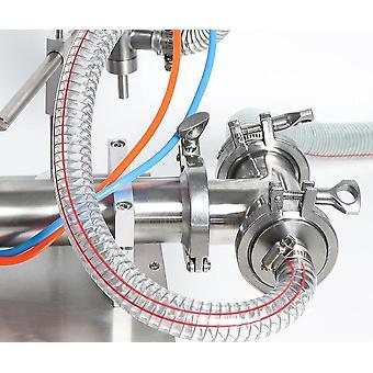 Kolben Flüssigfüllmaschine