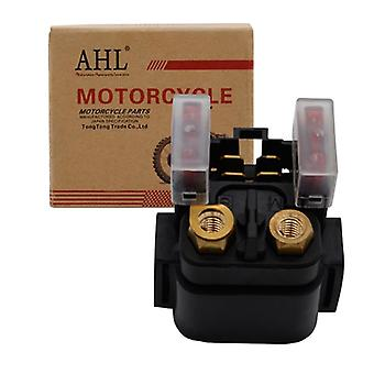 Motorcycle Electrical Parts Starter Solenoid Relay