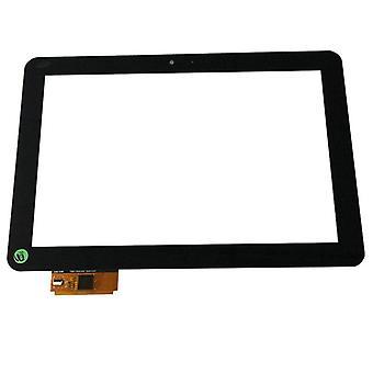 Écran tactile de 10,1 pouces pour Bq Edison 2 3 Quad Core Tablet Pc Digitizer Glass