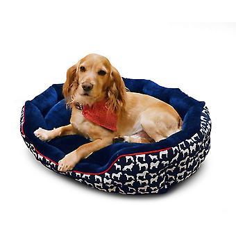 Whitaker Stanbury koiran sänky