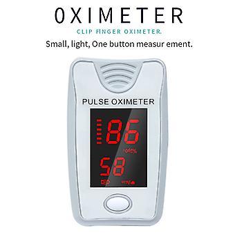 Finger Clip LED نبض Oximeter