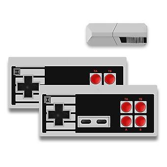 Mini herní konzole Data Frog Classic