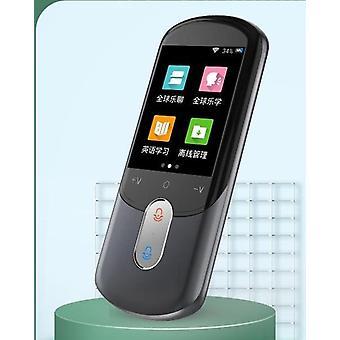 Smart Instant Voice Foto-Scan-Übersetzer