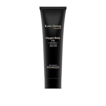 Karin Herzog - Oxygen 1% Oxybody Cream 150 Ml