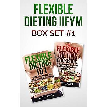 Flexible Dieting Iifym Box Set #1 Flexible Dieting 101 + the Flexible