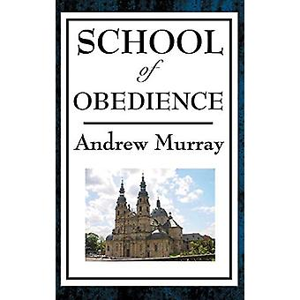School of Obedience by Andrew Murray - 9781515435785 Book