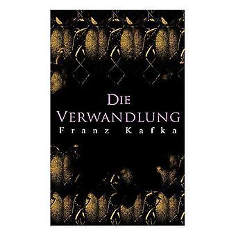 Die Verwandlung - Metamorphose des Gregor Samsa by Franz Kafka - 97880