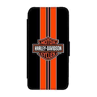 Harley-Davidson Samsung Galaxy S10 Plus Wallet Case