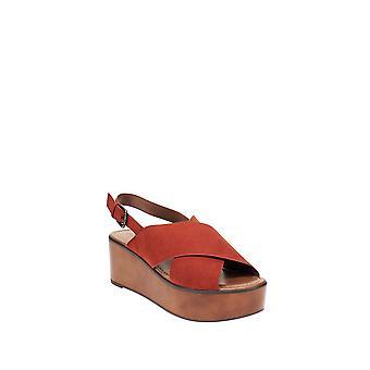 Indigo Rd. | Irfayina Platform Wedge Sandals