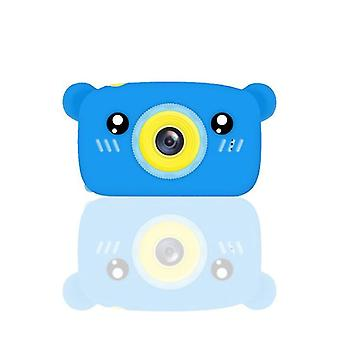 Portable Full-hd 1080p Digital Mini-camera Child camera