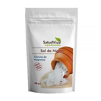 Salud Viva Nigari Sal 200 gr