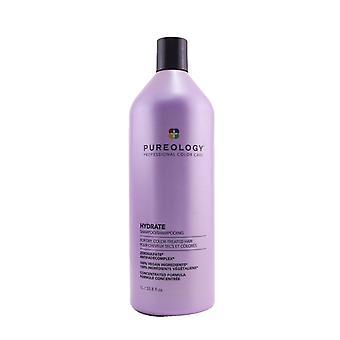 Hydrate shampoo (for dry, color treated hair) 262308 1000ml/33.8oz
