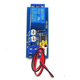 Dc 5v 12v 24v Infinite Cycle Delay Timing Time Relay Timer Control On-off Loop