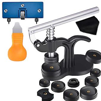 Watch Press Tool With Watch-battery Replacement Tool Kit