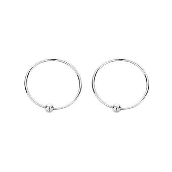 Sterling Ring, Women Earring, Character Joker Hoop Piercing, Nose Rings Small