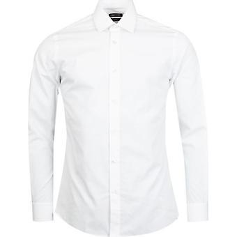 Remus Uomo Tapered Fit Plain Shirt