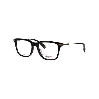 Polaroid Junior PLDD346 807 Black Glasses