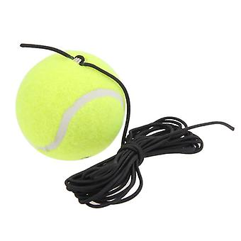 Tennis Trener Trening Primær Verktøy Trening Tennis Ball