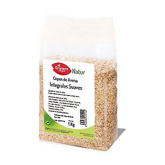 Soft whole grain oatmeal 1 kg