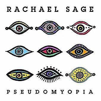 Pseudomyopia [CD] USA import
