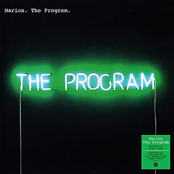 Marion - El Programa Edición Limitada Vinilo Verde