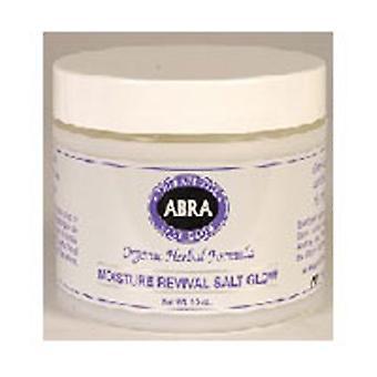 Abra Therapeutics Moisture Revival Body Scrub, 10 oz