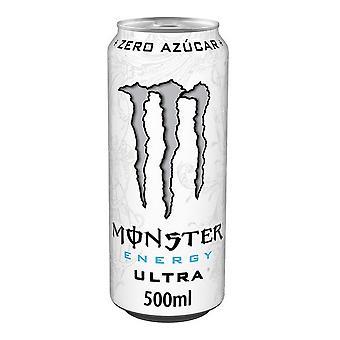 Energy Drink Monster Energy Zero Ultra (50 cl)