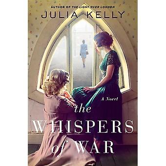 Den viskar av krig av Julia Kelly