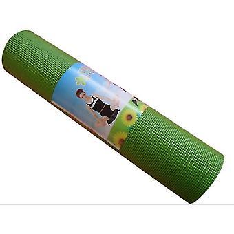 Pvc Fitness Antislip Professionele Yoga Mat, Multifunctionele Mat Yoga Mat Dans Mat-pilates En Vloer