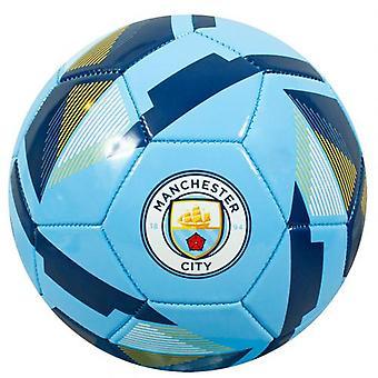 Manchester City Football RX