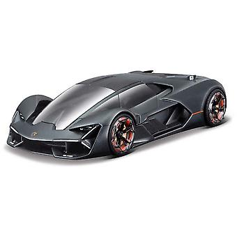 Lamborghini Terzo Millennio (Ferdighetsnivå 2 - 34 Brikker) [Kit]