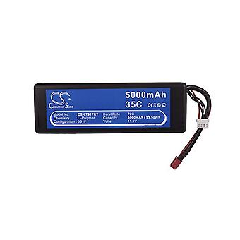 Cameron Sino Lt917Rt Battery Replacement For Rc