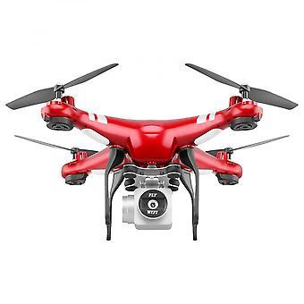 4k Kamera Linssi Lentokone Quadcopter Hd Kaukosäädin Drone Lasten lelut