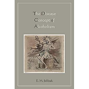 Krankheitskonzept des Alkoholismus