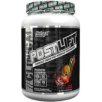 PostLift, Strawberry - 748 grams